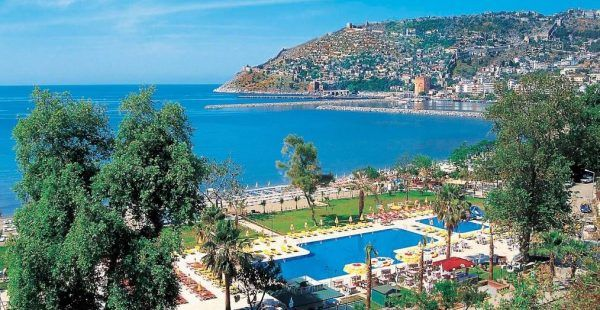 Alanya city guide video 2017