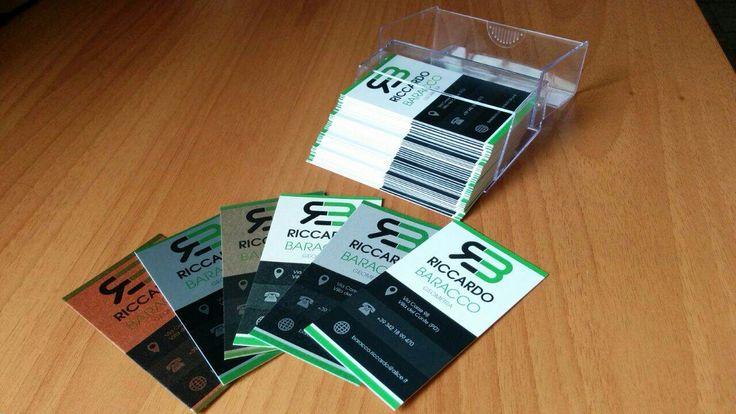 Per una migliore personalizzazione stampiamo i tuoi biglietti da visita con diverse tipologie di carte speciali.  Puoi ordinarli online o contattarci per una consulenza grafica: 041641781 / http://www.gruppoantagora.it/index.php?id_product=17&controller=product #stampa #bigliettidavisita #businesscards #personalizzati #webtoprint #carta #cartoncino #bristol #perlescente