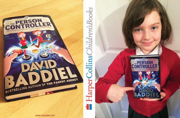 David Baddiel's The Person Controller