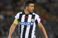 Still more 10 man mayhem! A brace from Antonio Di Natale coupled with a Luis Muriel strike ensured Udinese began 2013 impressively with a 3-0 win over 10-man Inter Milan.