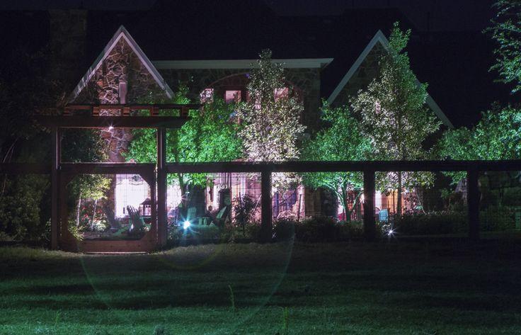 Landscape Lighting Estimates : Best images about rockwall ranch job by dallas landscape lighting on security