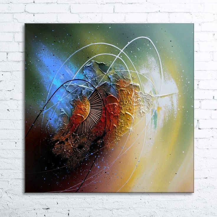 """Peinture """"KHARA"""" Tableau abstrait contemporain toile acrylique en relief noir vert jaune blanc cuivre bleu marron : Peintures par Nathalie Robert #abstract #abstractpainting #abstractcanvas #contemporaryart #contemporarypainting #abstrait #peintureabstrait #tableauxmoderne #canvastraditional #acrylic #acrylique #acrylicpainting #peintureacrylique #abstracttexture #canvas #canvastexture #modernart #modernpainting #peinturemoderne #tableauabstrait #abstractsurreal #alittlemarket"""