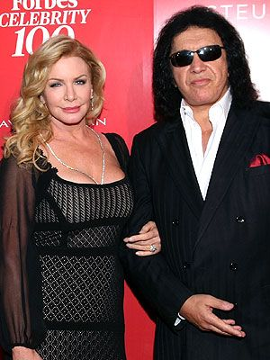 Shannon Tweed, Gene Simmons Marry, Wedding to Air on Family Jewels