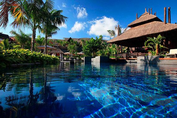 Asia Gardens Hotel & Thai Spa - Fincahotels.com
