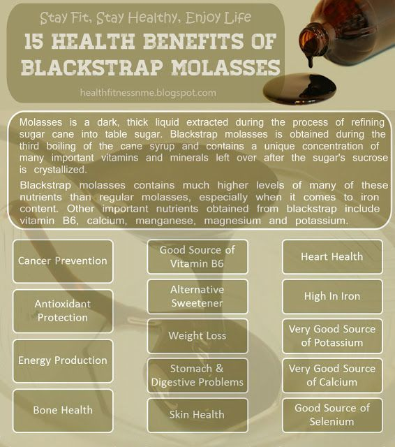 15 #Health Benefits of Blackstrap #Molasses **all I know is this boosts my energy in a REAL way!!**