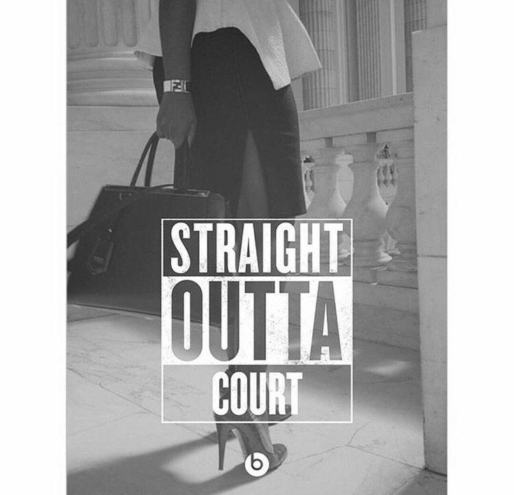 #law #court #straightouttacourt #lawyer #attorney More