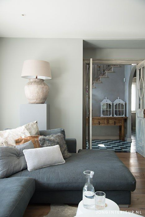 18 best Woonkamer Livingroom taupe images on Pinterest | Taupe ...