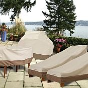 Outdoor Custom Patio Furniture Covers - For Maximum Protection.