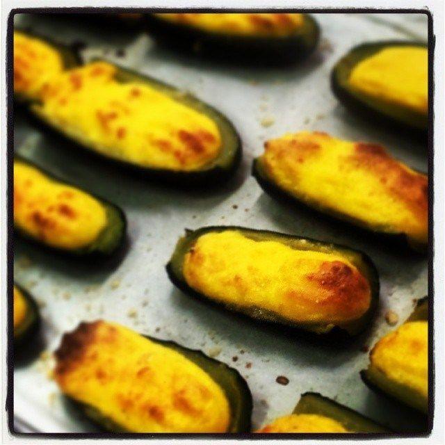 zucchine Mornay insta