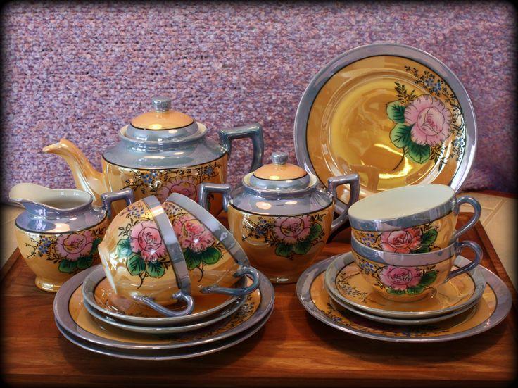 asian cast iron teapots