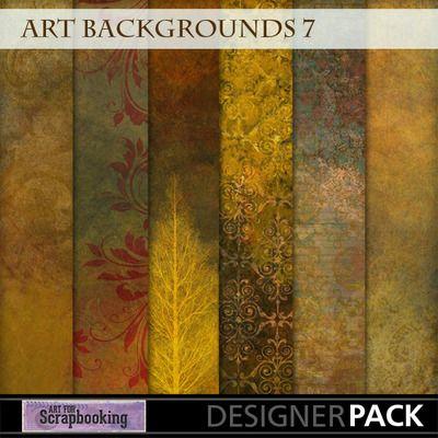 Art Backgrounds 7