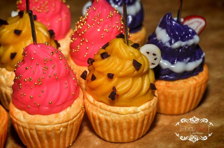 Smells freshmade Cupcakes!!!