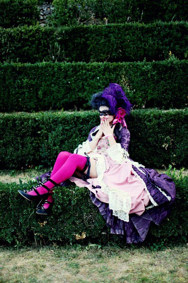 Carnaval de Versailles