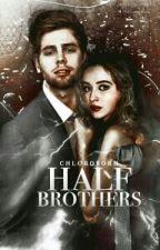 Half Brothers. de hooddevotee
