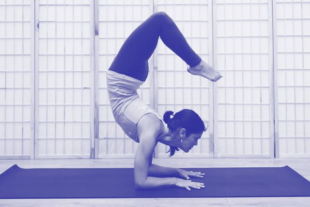 The 5 Most Difficult Yoga Poses — & How To Nail Them. Scorpion, Tortoise, Mountain?, Full Lotus, Asana: Any pose that you resist