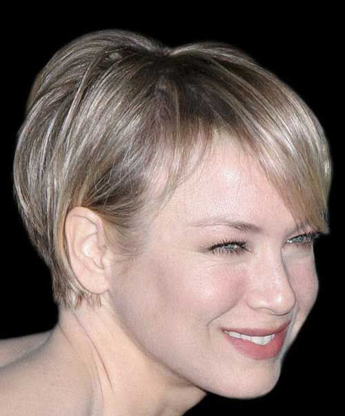 8 Best Short Hairstyles For Young Women Images On Pinterest  Hair Dos -3961