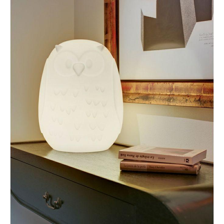 GUFO uil lamp