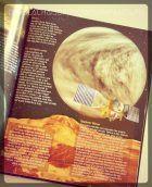 Livre jeunesse - La grande imagerie - Les planètes - Editions Fleurus - documentaire - enfants - kids - book