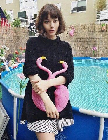 Taylor Lashae