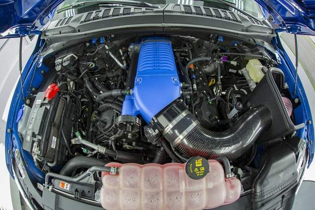 2019 Ford F 150 Super Snake Engine Super Snake Ford Shelby Shelby