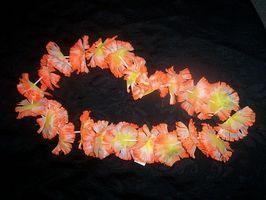 How to Make Hawaiian Leis thumbnail