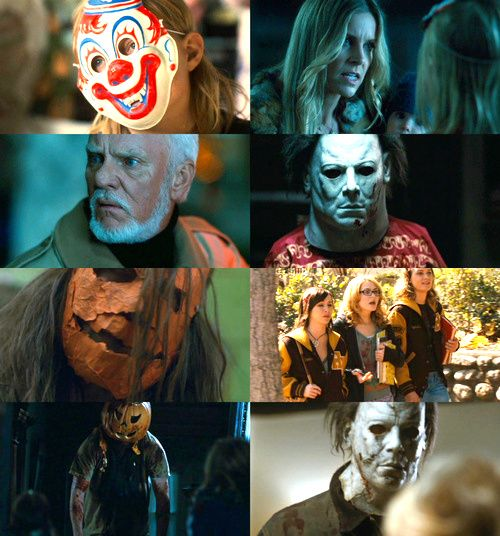halloween film rob zombie wikipedia