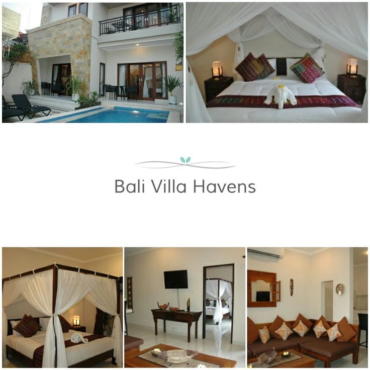 Our wonderful Balinese Villas located in fantastic position in LEGIAN (1 to 7 bedroom villas) – Private pools -https://www.balivillahavens.com/pondok-dewi---5-bed.html