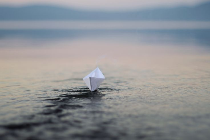 Silent Boat - by Paolo Caruana ©