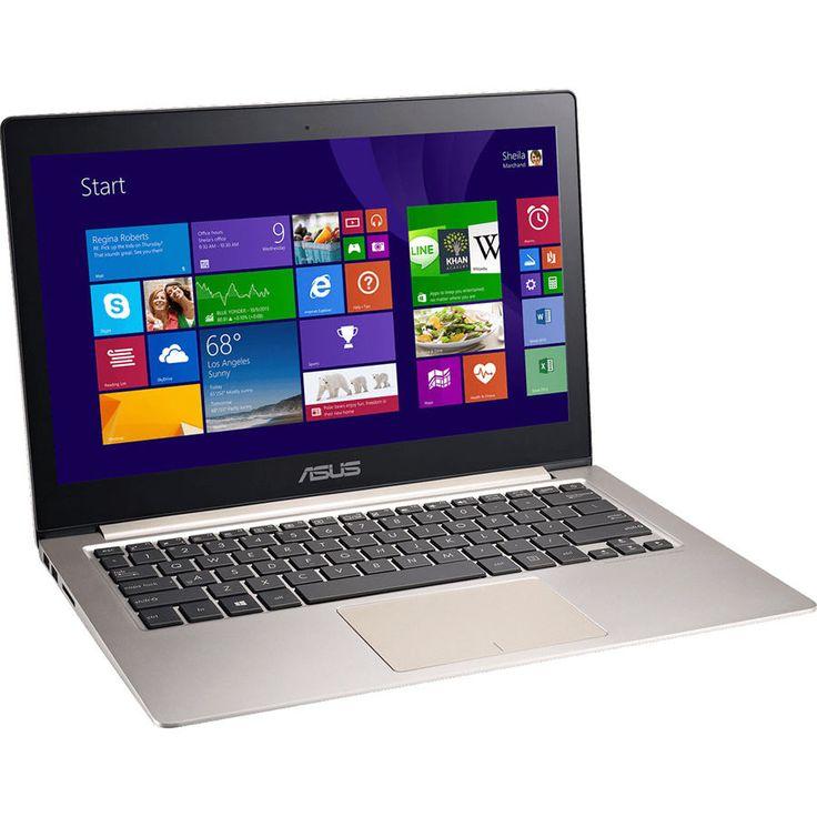 Ordinateur portable ASUS UX303UA-R4066T prix promo Ordinateur Portable Grosbill 789.00 €