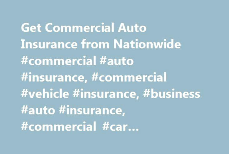 Insurance Commercial Autos Family Insurance Centers A Your Full Service Florida Insurance Ag Commercial Vehicle Insurance Car Insurance Commercial Insurance