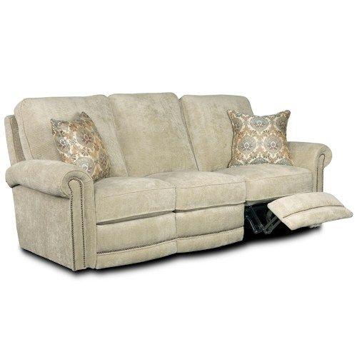 Zero Wall Clearance Reclining Sofa