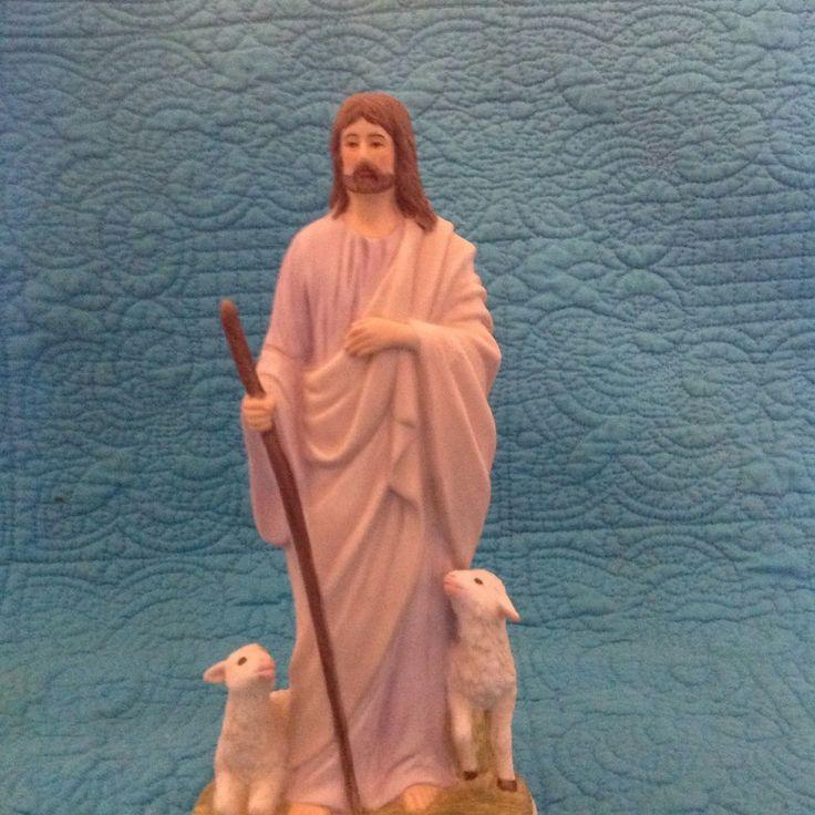 21 Best Ideas About Jesus Figurines On Pinterest Little