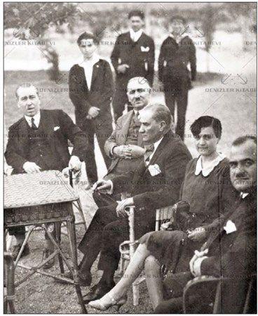 Atatürk'ün nadir bulunan görüntüleri - Son Dakika Haberleri | Sayfa-3