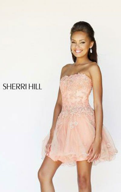 17 Best images about Cheap sherri hill on Pinterest | Beaded ...