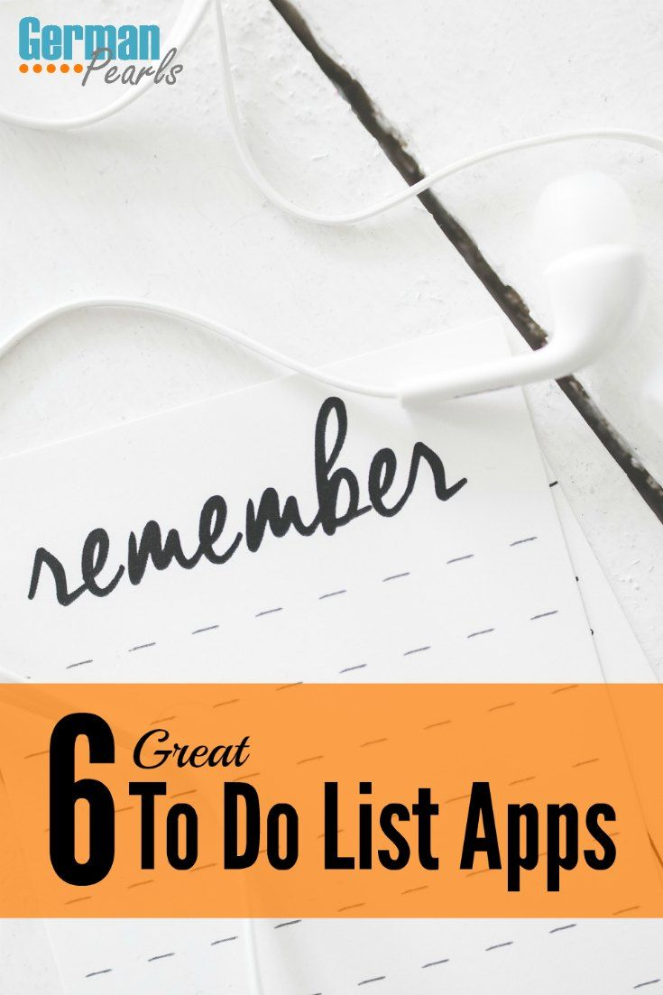 The best to do list app is the to do list app you actually use. Here's a comparison of great to do list apps to help you choose one that's right for you.
