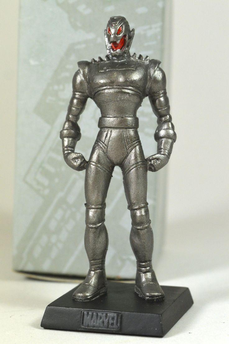 ULTRON Figurine en plomb #MARVEL
