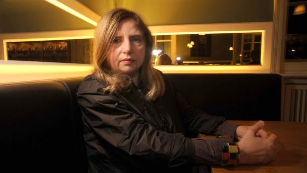 Sibylle Lewitscharoff im Gespräch: Darf ich nicht sagen, was ich denke?