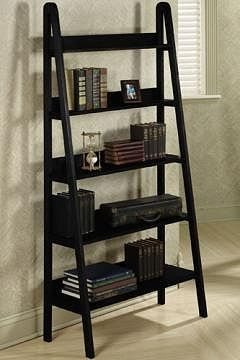 1000 ideas about ladder bookcase on pinterest ladder