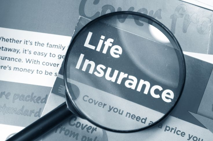 A life insurance covers bills and could help your child to get in college.