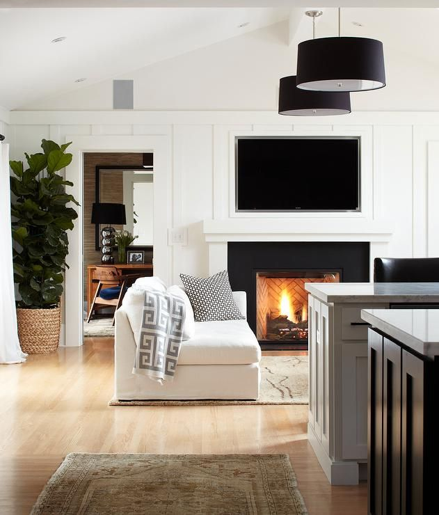 Find This Pin And More On Fireplaces (Tile U0026 Design) By Centsationalstyle.