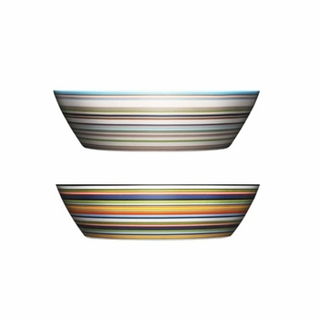 Pretty serving bowls - iittala origo