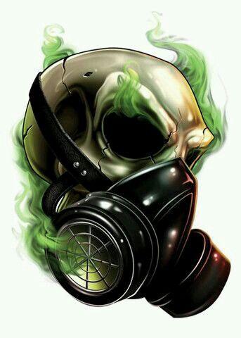 Esquelet oxigenado