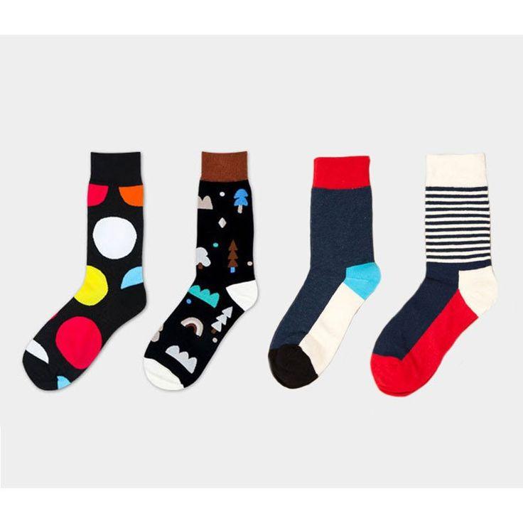 Novelty Dress Socks
