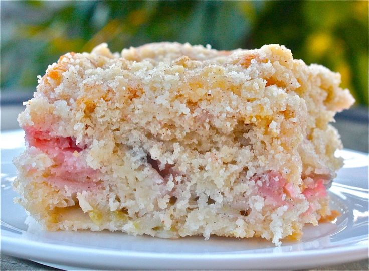 539 Best images about Rhubarb Recipes on Pinterest ...