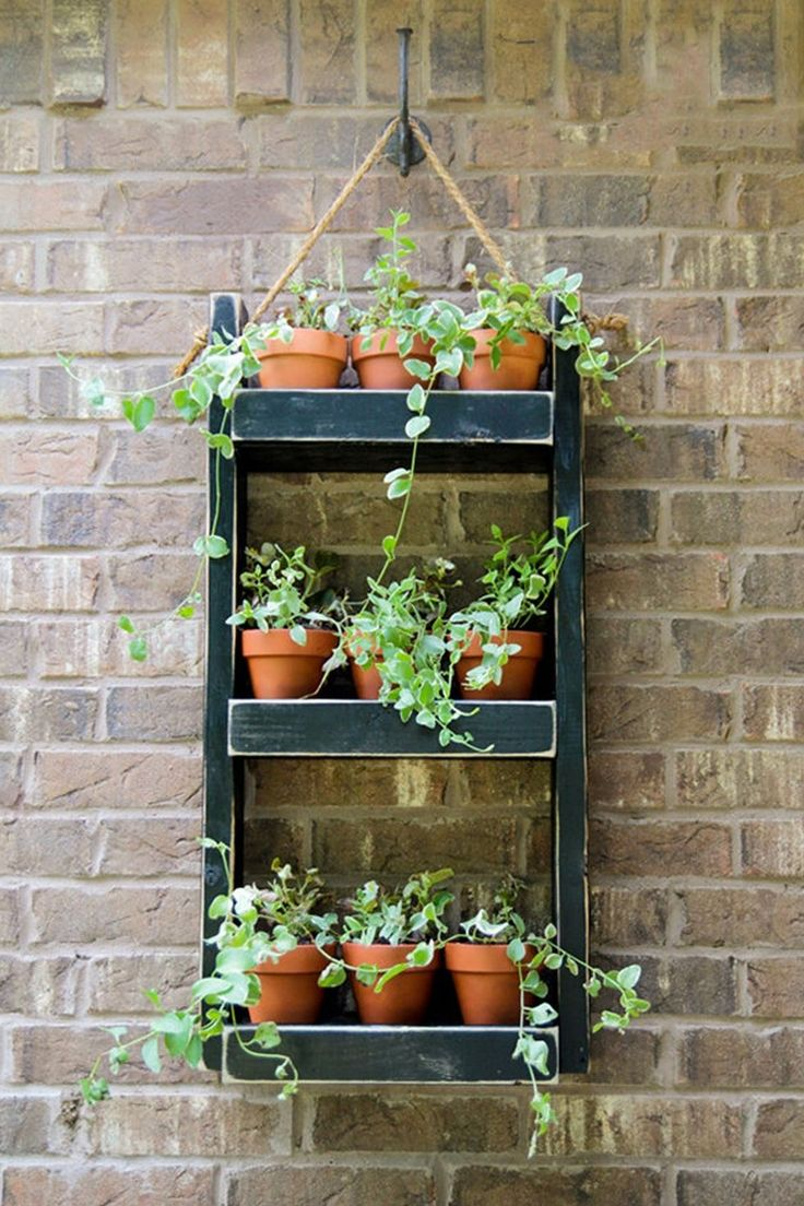 The 25 Best Hanging Planters Ideas On Pinterest Diy