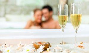 Romantisches 4* Hotel in modern-rustikalem Ambiente bietet Wellness, Massagen und kulinarische Höhepunkte unweit von Mainz und Wiesbaden