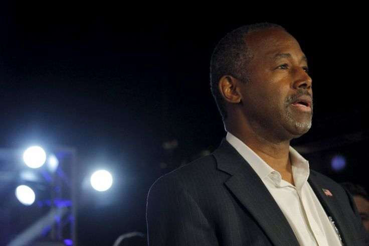 Ben Carson who criticized Planned Parenthood: No apologies for 1992 fetal tissue research - The Washington Post