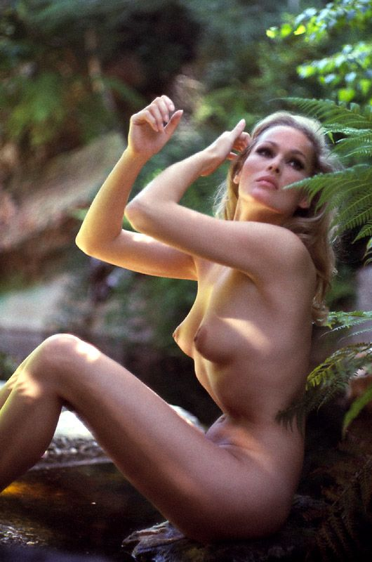 Andress nude photo ursula