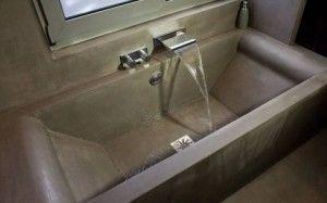 waterafstotende verf mortex bad