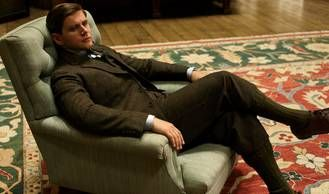 _Downton Abbey_ Episode 4 Trivia Quiz
